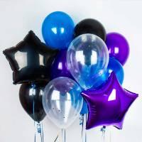 Воздушные шары R245